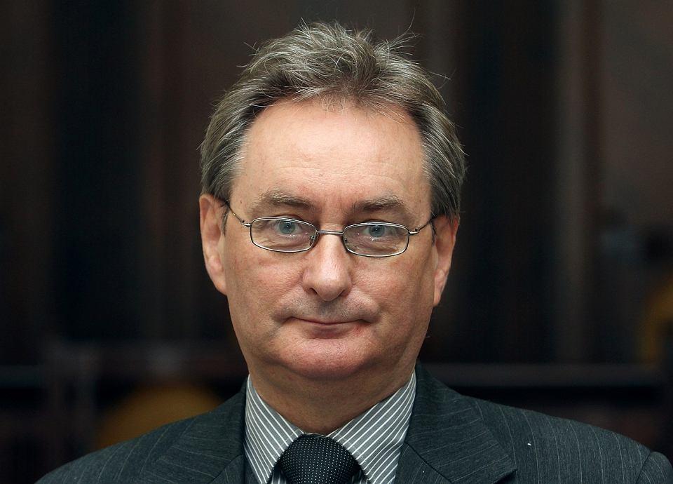 prof. dr hab. n. farm. Bazylak Grzegorz