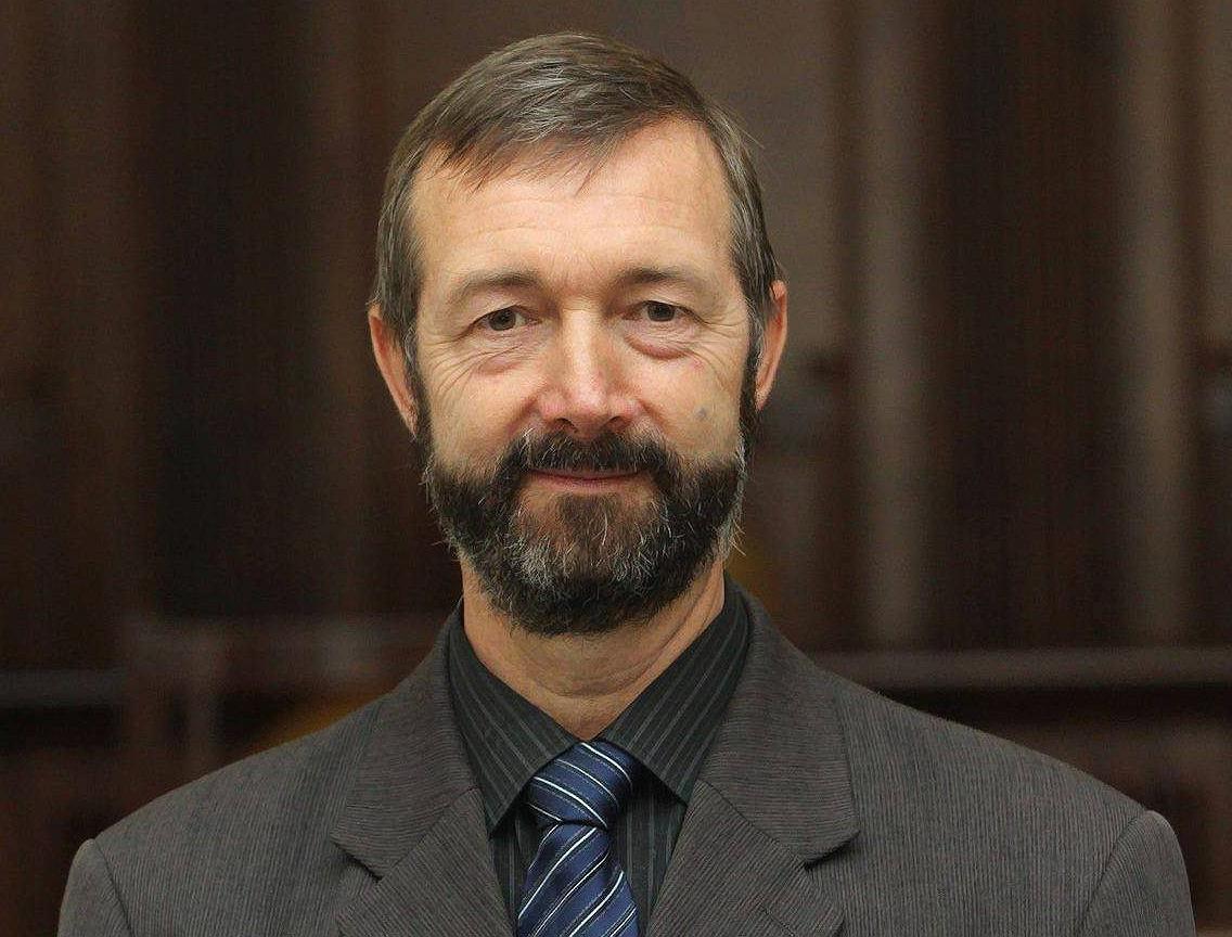 prof. dr hab. n. chem. Piotr Cysewski