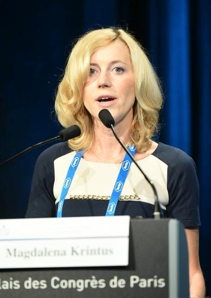 dr hab. n. med. Magdalena Krintus