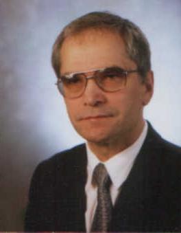 prof. dr hab. n. med. Jacek Michałkiewicz