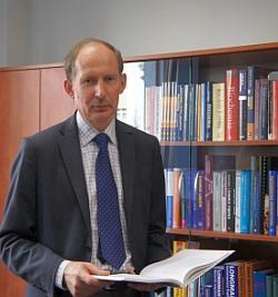 dr hab. n. chem. inż. Konrad Misiura, prof. UMK