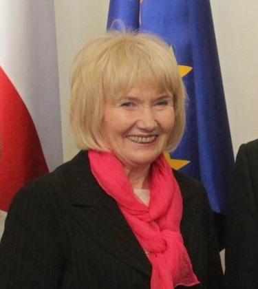 prof. dr hab. n. farm. Bożena Modzelewska-Banachiewicz