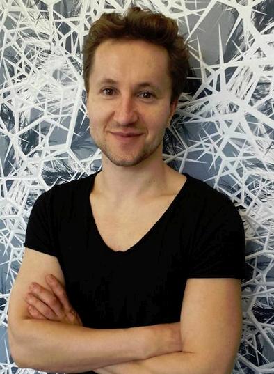 dr n. farm. Daniel Załuski
