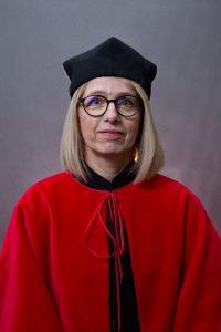 dr hab. Bogumiła Kupcewicz, prof. UMK