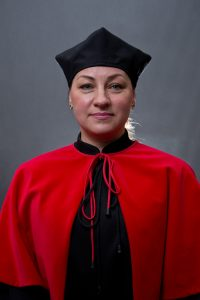 dr hab. Barbara Ruszkowska-Ciastek, prof. UMK